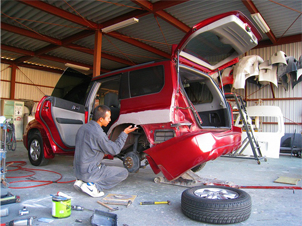 Used car inspection| Japanese used car exporter Enhance Auto